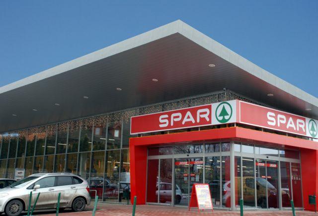 Είσοδος της SPAR στην ελληνική αγορά | tovima.gr
