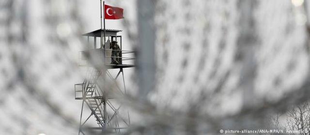Die Welt: «Τορπιλίζει» η Αθήνα τη συμφωνία ΕΕ-Toυρκίας; | tovima.gr