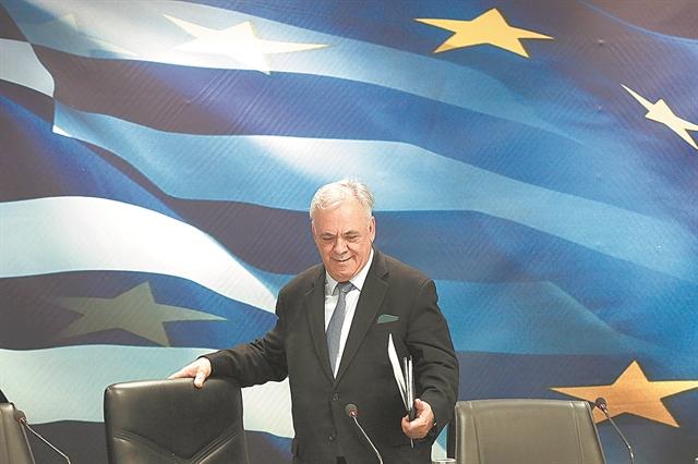 Ρευστότητα για δημόσιες επενδύσεις και επιχειρήσεις   tovima.gr