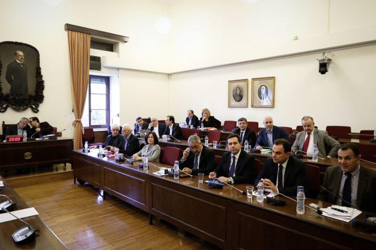Προανακριτική: Κατέθεσε ο ΣΥΡΙΖΑ το πόρισμα – «γνώμη» των μελών του   tovima.gr