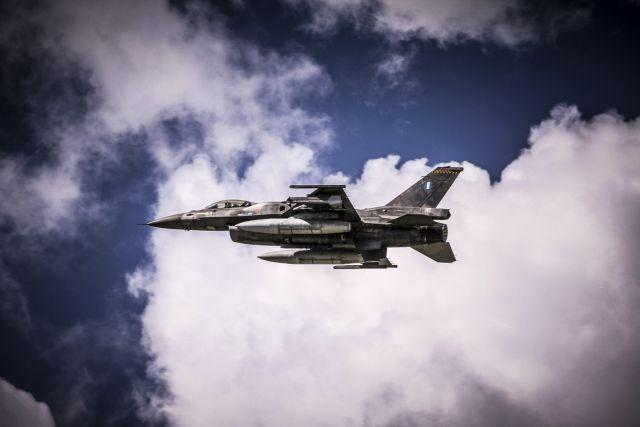 Νέες παραβιάσεις από οπλισμένα τουρκικά F-16 | tovima.gr