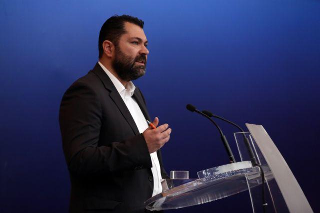Κρέτσος: Η άρνηση του ΚΑΣ για γυρίσματα του BBC αναδεικνύει τις παθογένειες της χώρας | tovima.gr