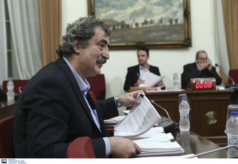 Εξεταστική για την Υγεία: Στα €140 εκ. περιόρισε ο Π. Πολάκης την «μαύρη τρύπα» του ΚΕΕΛΠΝΟ   tovima.gr