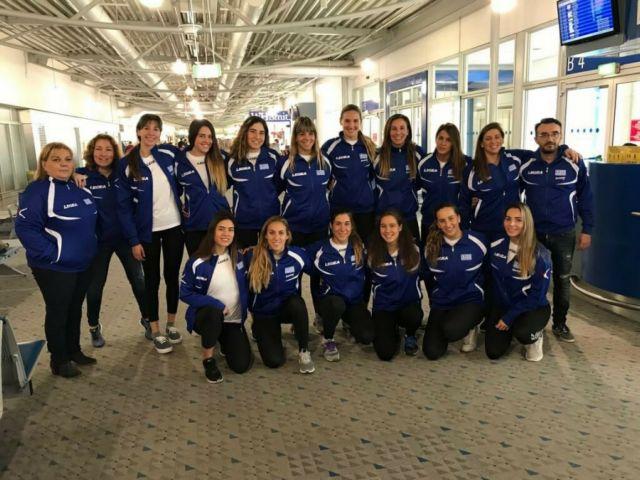 Έτοιμη για το Europa Cup η Εθνική ομάδα πόλο γυναικών | tovima.gr