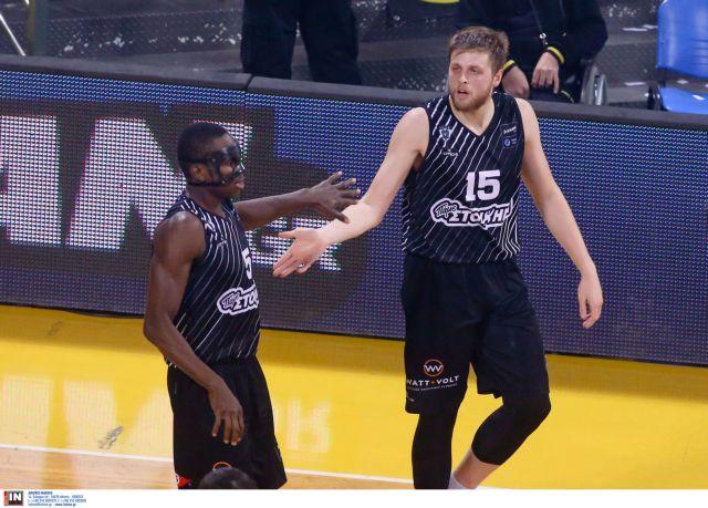 Στο Ντράφτ του NBA ο Βασίλης Χαραλαμπόπουλος   tovima.gr