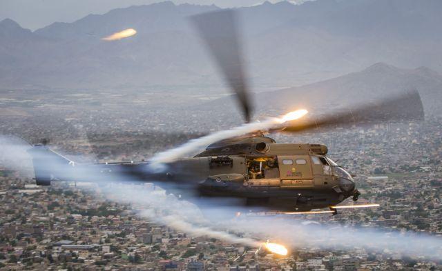 ΗΠΑ: Προς τερματισμό το εμπάργκο όπλων στην Κύπρο   tovima.gr