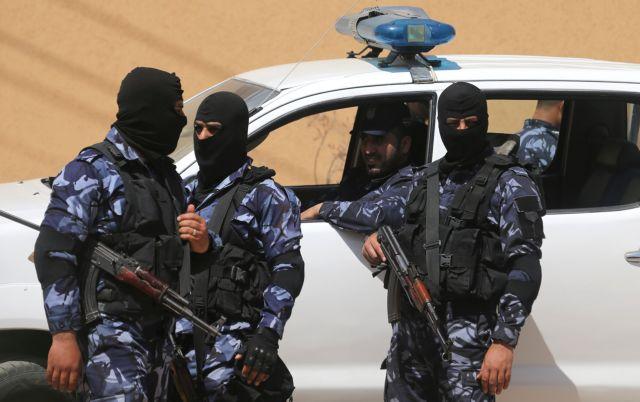 Παλαιστίνη: Συνελήφθη ο ύποπτος της απόπειρας δολοφονίας Χαμντάλα | tovima.gr