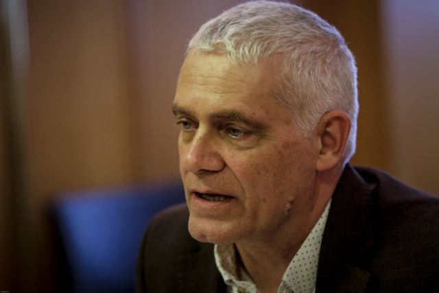 Γ. Τσιρώνης: Το θέσφατο των φιλοζωϊκών και τι αλλάζει με το νομοσχέδιο | tovima.gr