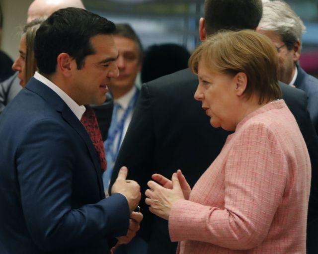 Γερμανία: Ως τα τέλη Ιουλίου η συμφωνία με Ελλάδα για προσφυγικό | tovima.gr