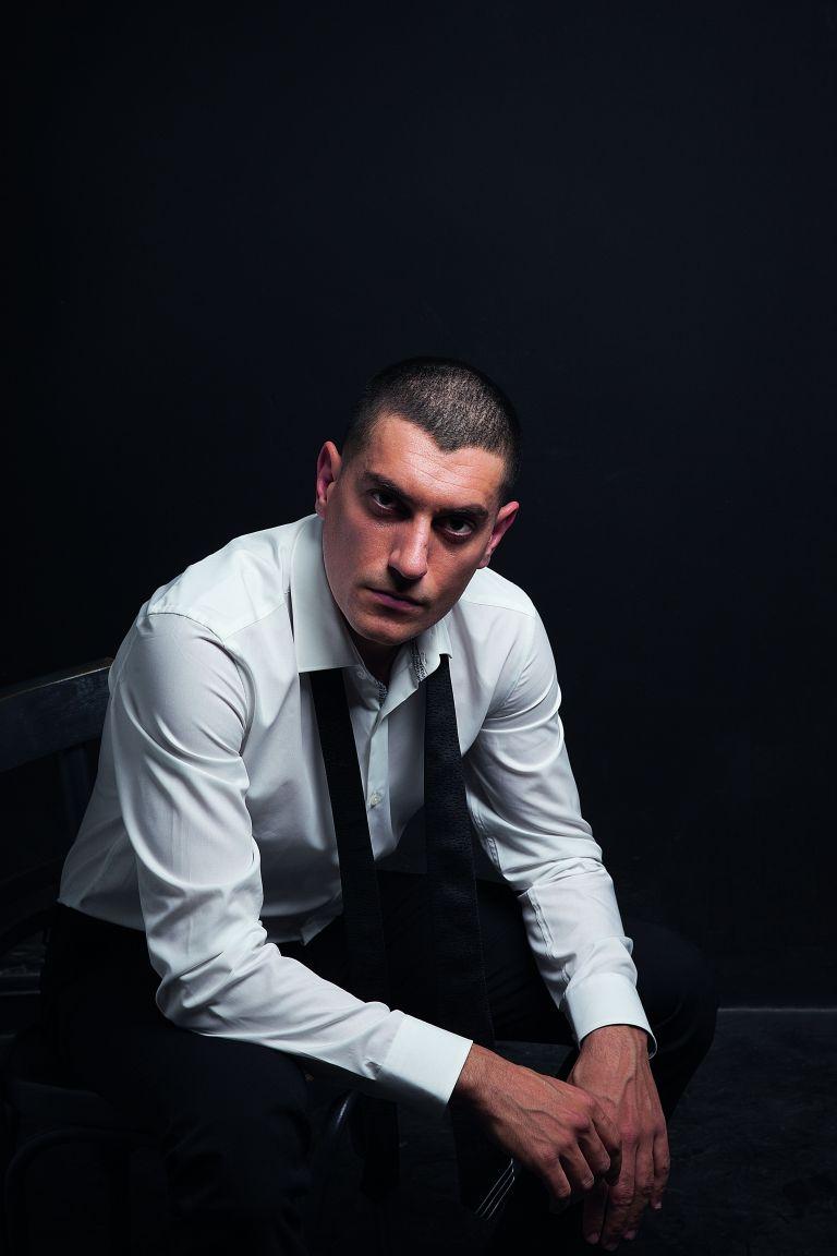Αργύρης Πανταζάρας: «Υπάρχουν καλές και κακές μανιέρες» | tovima.gr