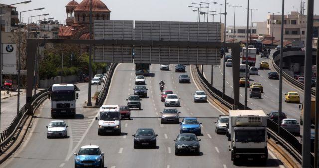 Έρχονται νέες διασταυρώσεις για τα ανασφάλιστα οχήματα | tovima.gr
