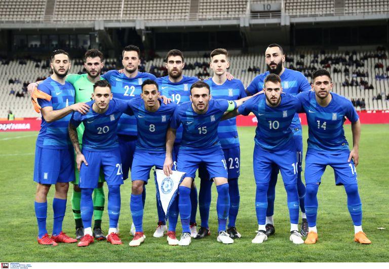Ελλάδα – Ελβετία (0-1) – Φιλικός αγώνας | tovima.gr