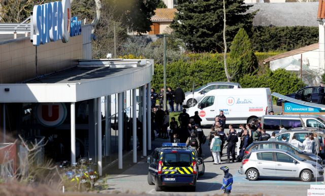 Γαλλία: Κρύφτηκαν στα ψυγεία για να γλιτώσουν | tovima.gr