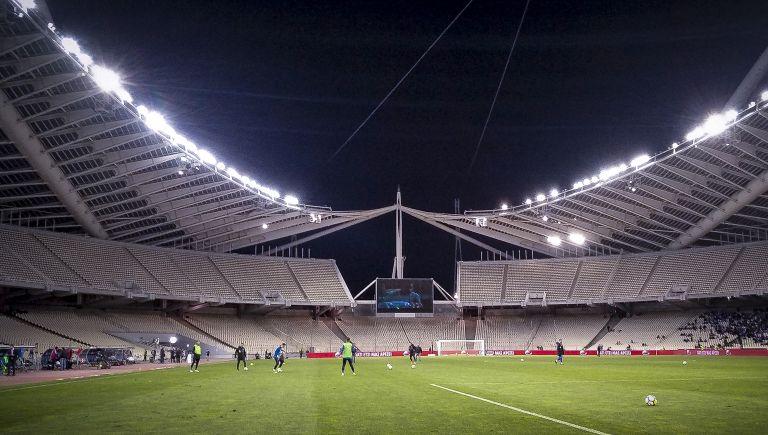 Αλλαγή έδρας για την εθνική ποδοσφαίρου | tovima.gr