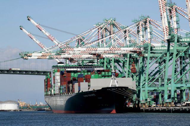 Κίνα: Κλιμακώνει τον εμπορικό πόλεμο με τις ΗΠΑ | tovima.gr