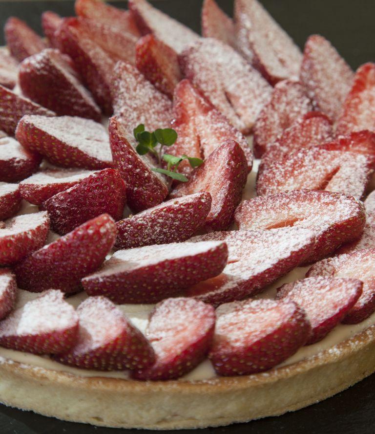 Αφιέρωμα στις φράουλες | tovima.gr