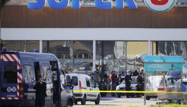 Γαλλία: Τέθηκε υπό κράτηση ένας φίλος του Ραντουάν Λακντίμ | tovima.gr