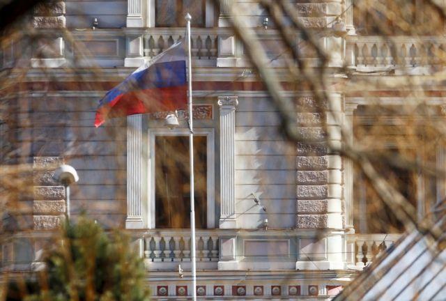Ρωσία: Πρόκληση οι κατηγορίες της Βρετανίας στην υπόθεση Σκριπάλ | tovima.gr