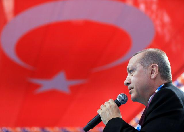 Διεθνή ΜΜΕ: Η αμήχανη Σύνοδος Κορυφής ΕΕ – Τουρκίας | tovima.gr