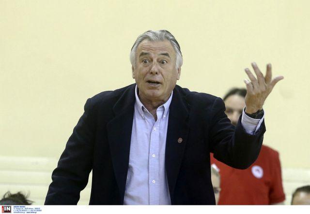 Μίσσας: Ο Ολυμπιακός δεν είναι απλά μια ομάδα | tovima.gr