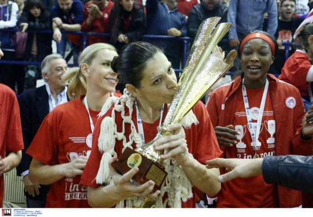 Μίσσας και Μάλτση: «Αφιερώνουμε το Κύπελλο στον Μαρινάκη» | tovima.gr