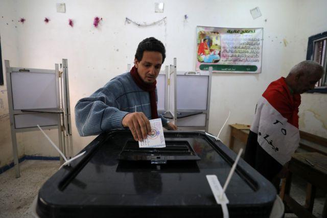 Τριήμερο προεδρικών εκλογών στην Αίγυπτο | tovima.gr