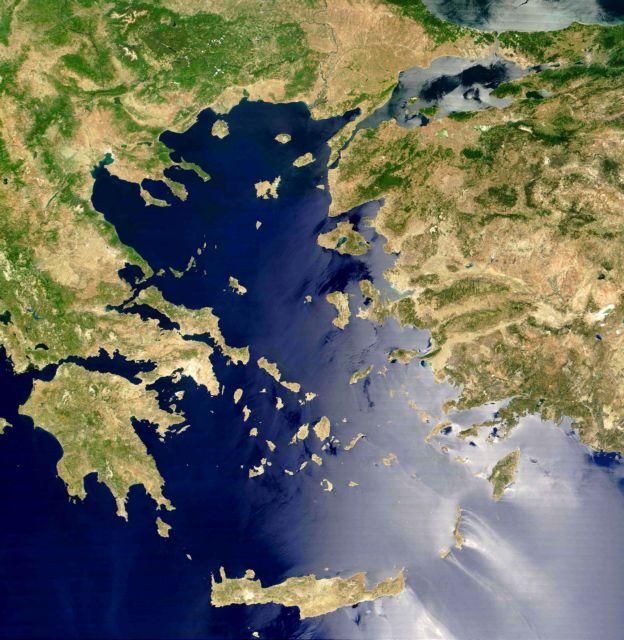 Απότομη αύξηση της στάθμης της θάλασσας πριν 7.600 χρόνια στο Β. Αιγαίο | tovima.gr