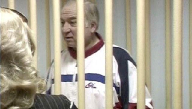 Ρωσία: Απόπειρα δολοφονίας ρώσου πολίτη η επίθεση Σκριπάλ   tovima.gr