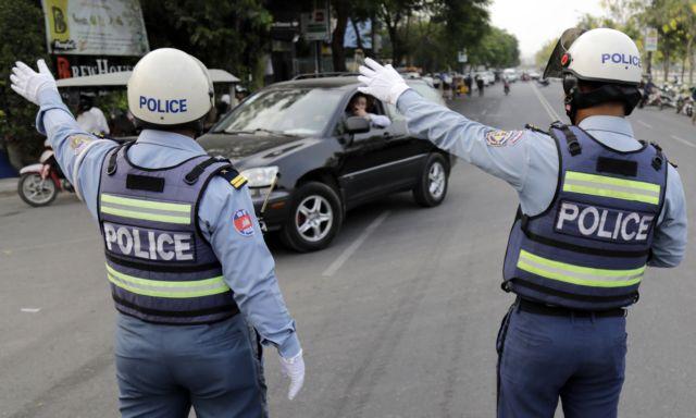 Καμπότζη: Σκότωσε την πρώην σύζυγό του και αυτοκτόνησε live στο Facebook | tovima.gr