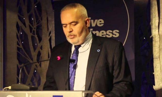 Ο Ολύμπιος Παπαδημητρίου εξελέγη νέος πρόεδρος του ΣΦΕΕ | tovima.gr