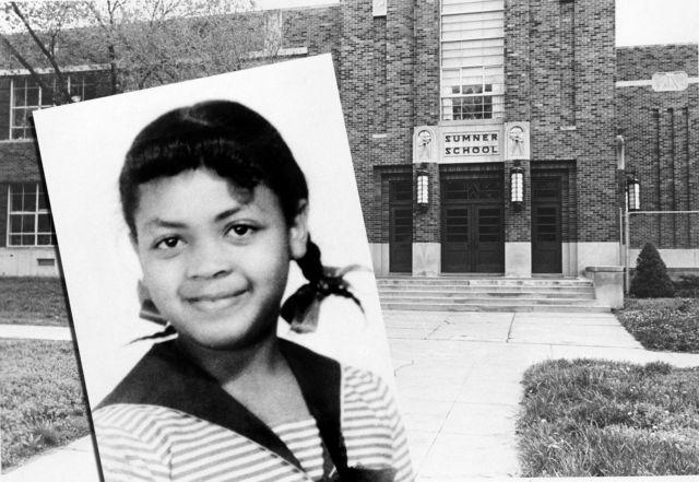 Πέθανε η Λίντα Μπράουν, το κορίτσι που έβαλε τέλος στον διαχωρισμό στα σχολεία των ΗΠΑ | tovima.gr