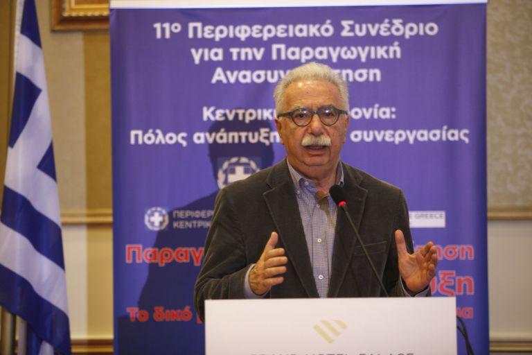 Γαβρόγλου: Πρώτης προτεραιότητας η μονιμοποίηση των αναπληρωτών | tovima.gr
