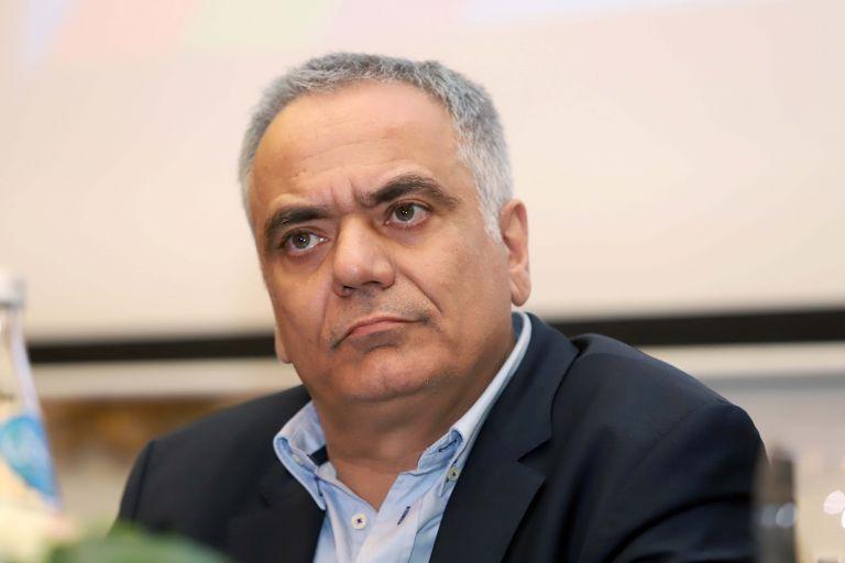 Π. Σκουρλέτης: Άνοιγμα για συνεργασία με Κίνημα Αλλαγής | tovima.gr