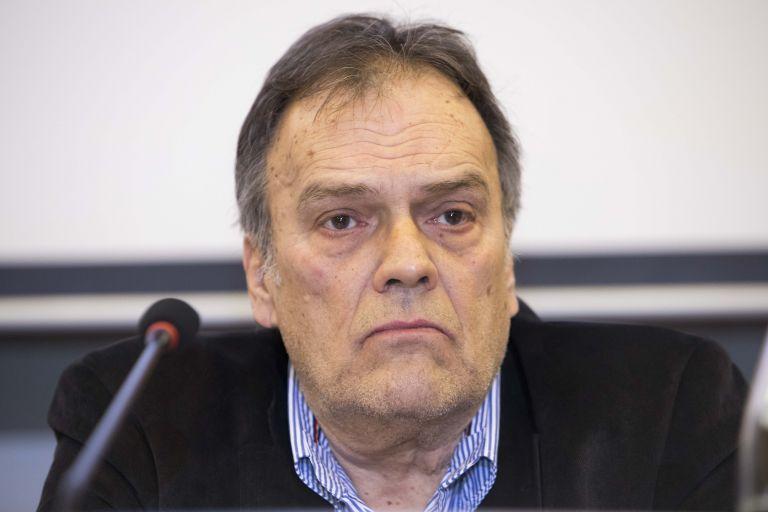 Αν. Νεφελούδης: Καταγγέλλει απειλές κατά της ζωής του | tovima.gr