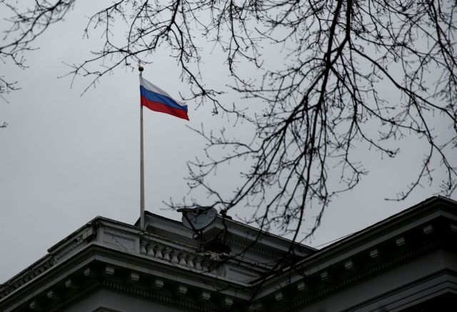Πιθανό το πάγωμα ρωσικών περιουσιακών στοιχείων στις ΗΠΑ | tovima.gr