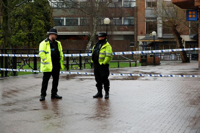 Βρετανία: Συναγερμός σε σχολεία μετά από απειλητικό email | tovima.gr