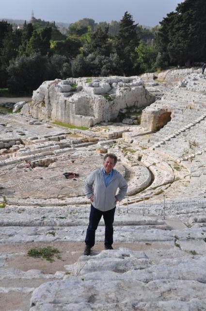 Κώστας Πηλαβάκης: «Το Φεστιβάλ Αθηνών χρειάζεται ποικιλία» | tovima.gr