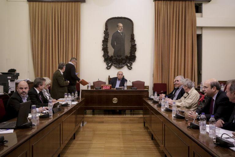 Καταγγελία ΝΔ για τον διορισμό του νέου διοικητή του ΕΦΚΑ | tovima.gr