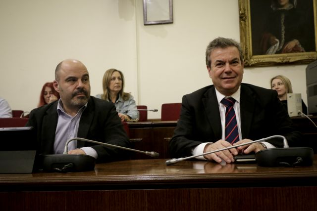 Θέλουν να κρατήσουν τα κλειδιά του κράτους | tovima.gr