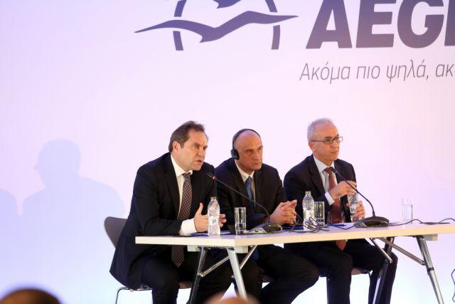 Επένδυση $5 δισ. από την AEGEAN | tovima.gr