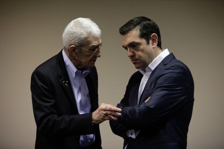 Μπουτάρης: Δεν διεκδικώ υποψηφιότητα με τον ΣΥΡΙΖΑ | tovima.gr
