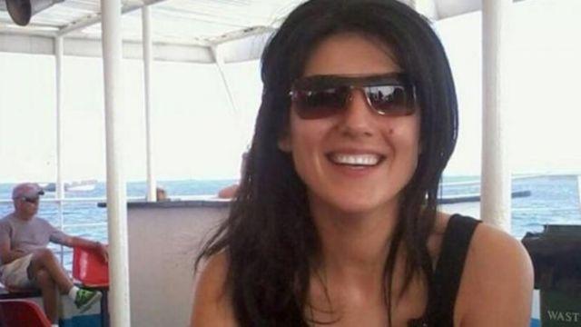 Αγρίνιο: Πόρισμα – καταπέλτης για το θάνατο της Ειρήνη Λαγούδη | tovima.gr