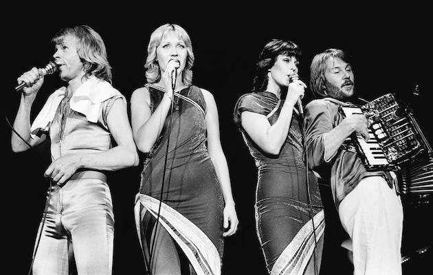 Η ιστορία των ABBA ξεδιπλώνεται στο Λονδίνο | tovima.gr