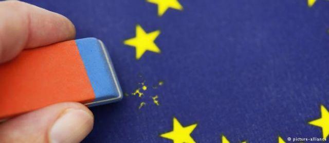 Deutsche Welle: Ένας χρόνος πριν από το Brexit   tovima.gr