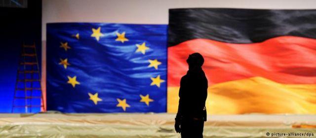 DW: Χορεύει η ΕΕ στο ρυθμό των Γερμανών; | tovima.gr