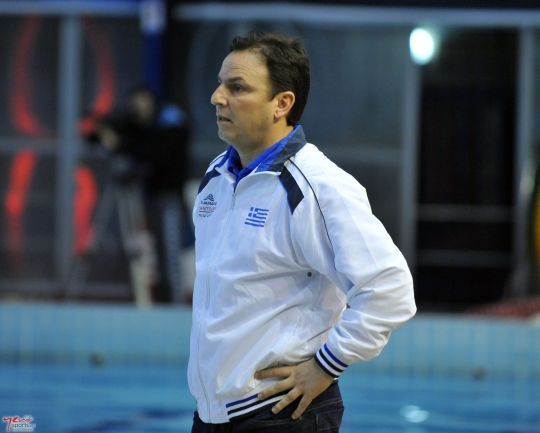 Εθνική πόλο ανδρών: Στην μάχη για την τελική φάση του Europe Cup | tovima.gr