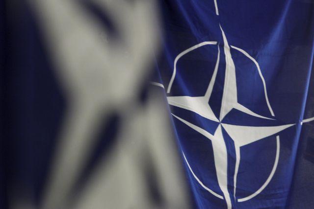 Πρεσβεία ΗΠΑ: Ευχαριστεί την Ελλάδα που δίνει στο ΝΑΤΟ το 2% του ΑΕΠ της | tovima.gr