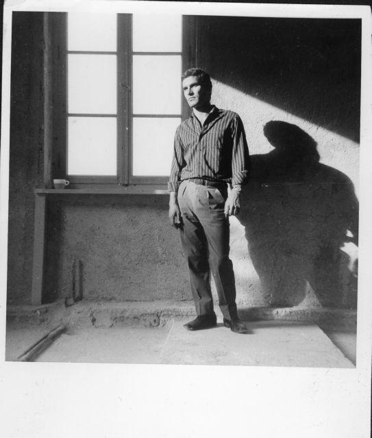 Γιάννης Τσαρούχης: Τα μοντέλα του ζωγράφου του Αμαρουσίου | tovima.gr