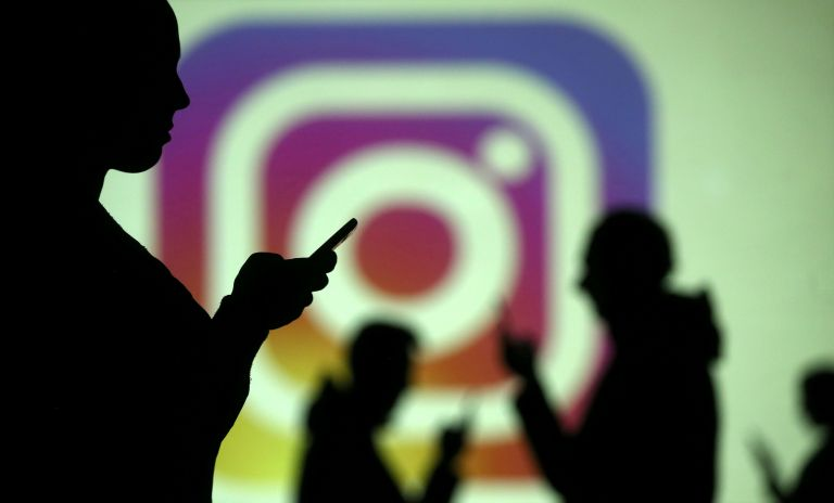 Κρούσμα λογοκρισίας από  Instagram και Facebook | tovima.gr