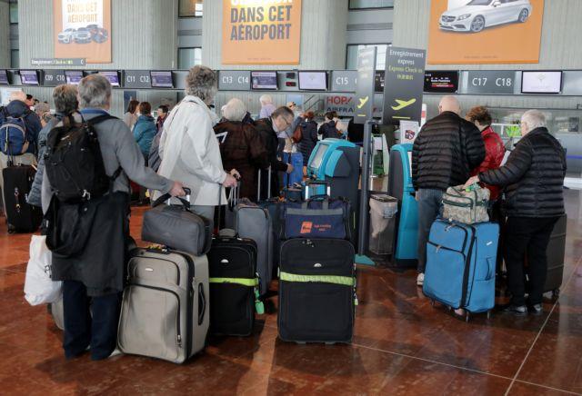 Απεργία στην Air France  στις 10 και 11 Απριλίου   tovima.gr